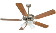 "Craftmade K10405 - 52"" Ceiling Fan Kit"