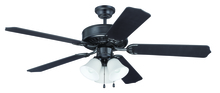 "Craftmade K11113 - 52"" Ceiling Fan Kit"