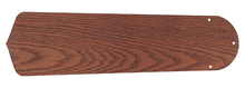 "Ellington Fan BCD52-DOK - 52"" Contractor's Standard Blades in Dark Oak"