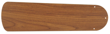 "Ellington Fan BCD52P-WB6 - 52"" Contractor's Plus Blades in Walnut"