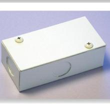 GM Lighting JB-1 - LumenTask Junction Box for hardwire installation